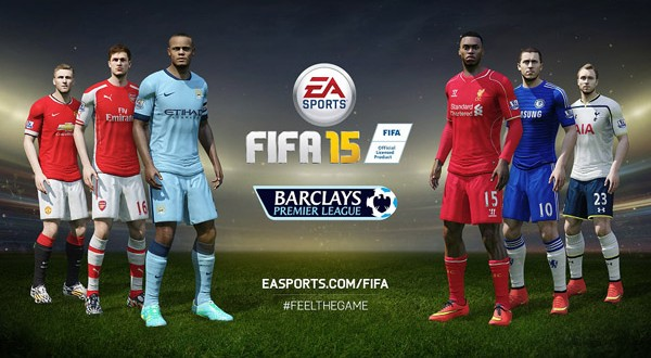 ten best players, FIFA 15