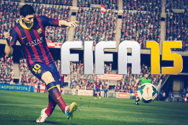 ten best players, FIFA 15