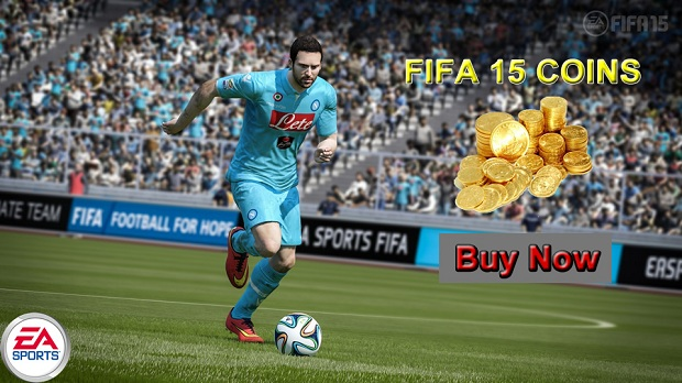 best service, FIFA 15 Coins