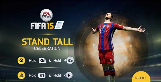 perform well, FIFA 15