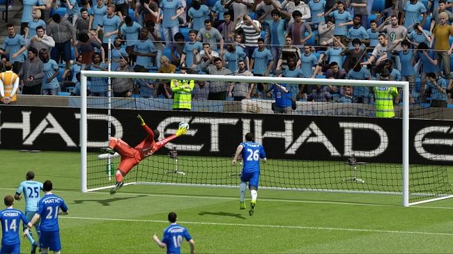 EA Clarifies FIFA 15 Coin Sellers again