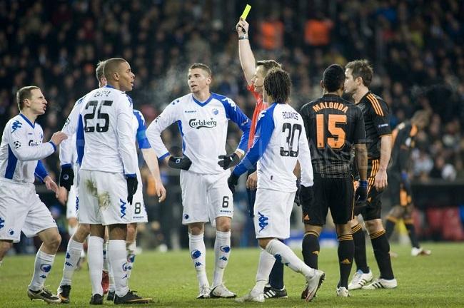 FC Copenhagen, FIFA 15