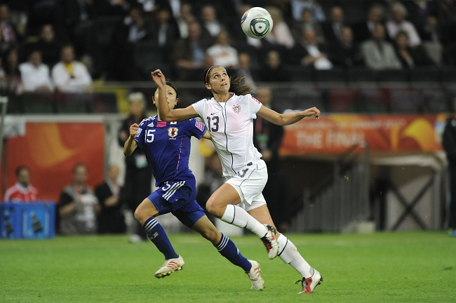 FIFA 2015 Women's World Cup in Canada