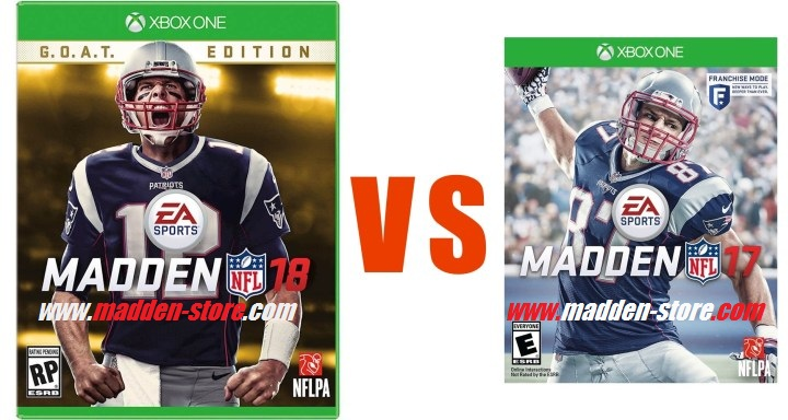 Madden-18-vs-Madden-17