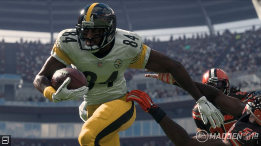 Madden 18: What's the Best Teams for Rebuilding in Franchise Mode