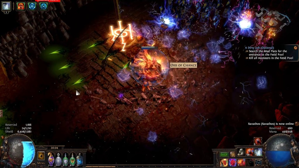 maxresdefault-13-1024x576 Path Of Exile Is Widely Regarded As A Spiritual Successor To Diablo 2