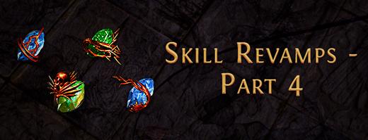 Vaal skills poe